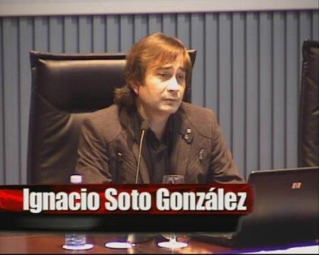 Ignacio Soto González - Xornada sobre as instrucións de desenvolvemento da Lei 9/2002, de 30 de decembro, de Ordenación Urbanística e do Medio Rural  de Galicia, na redacción